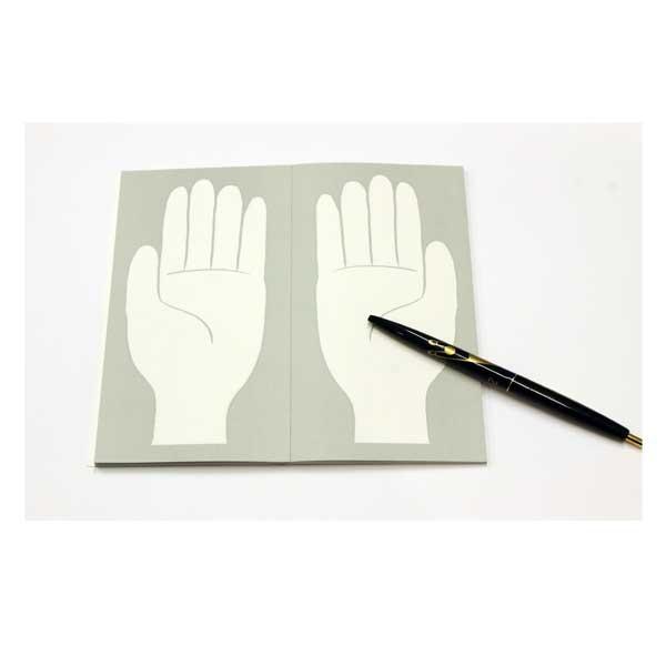noritake note CLAP YOUR HANDS