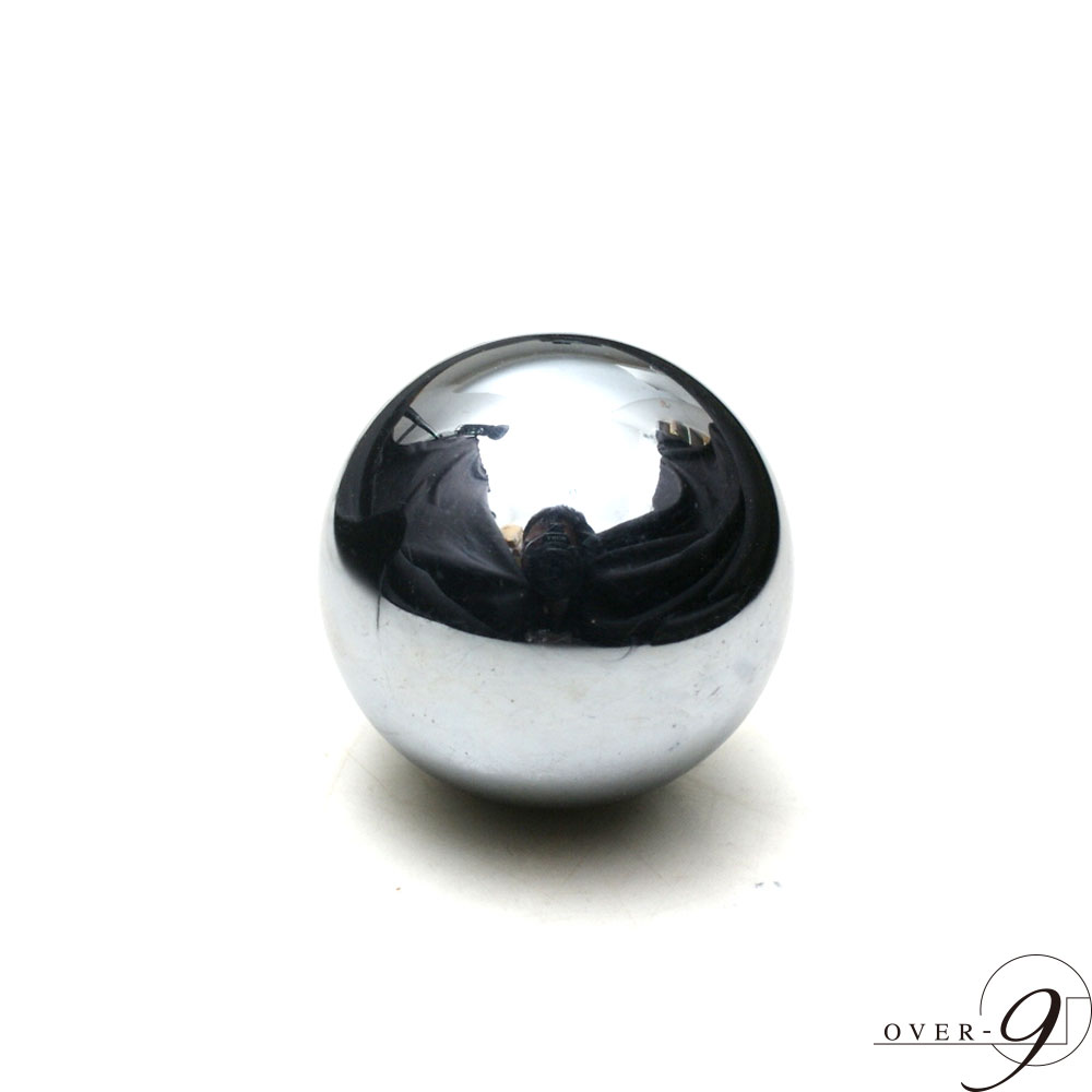 テラヘルツ鉱石 丸玉 マッサージボール 約24mm  【メール便可】