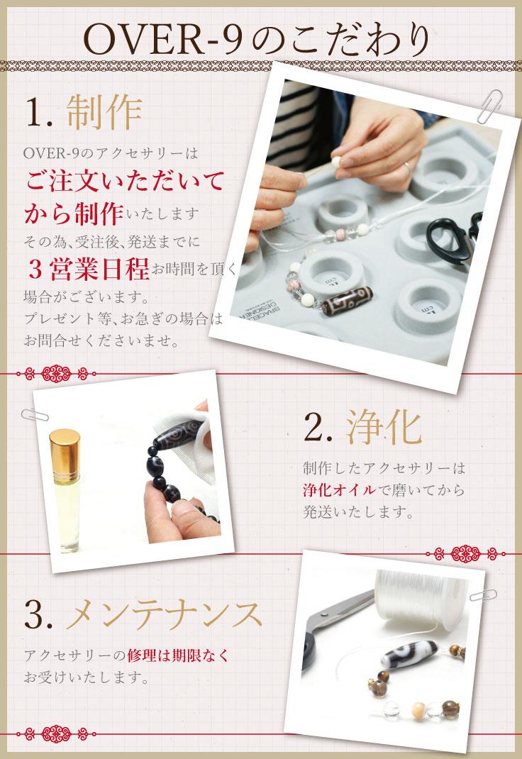 ★高品質★ ラピスラズリ 4mm キューブ ブレスレット【メール便可】 9月 誕生石