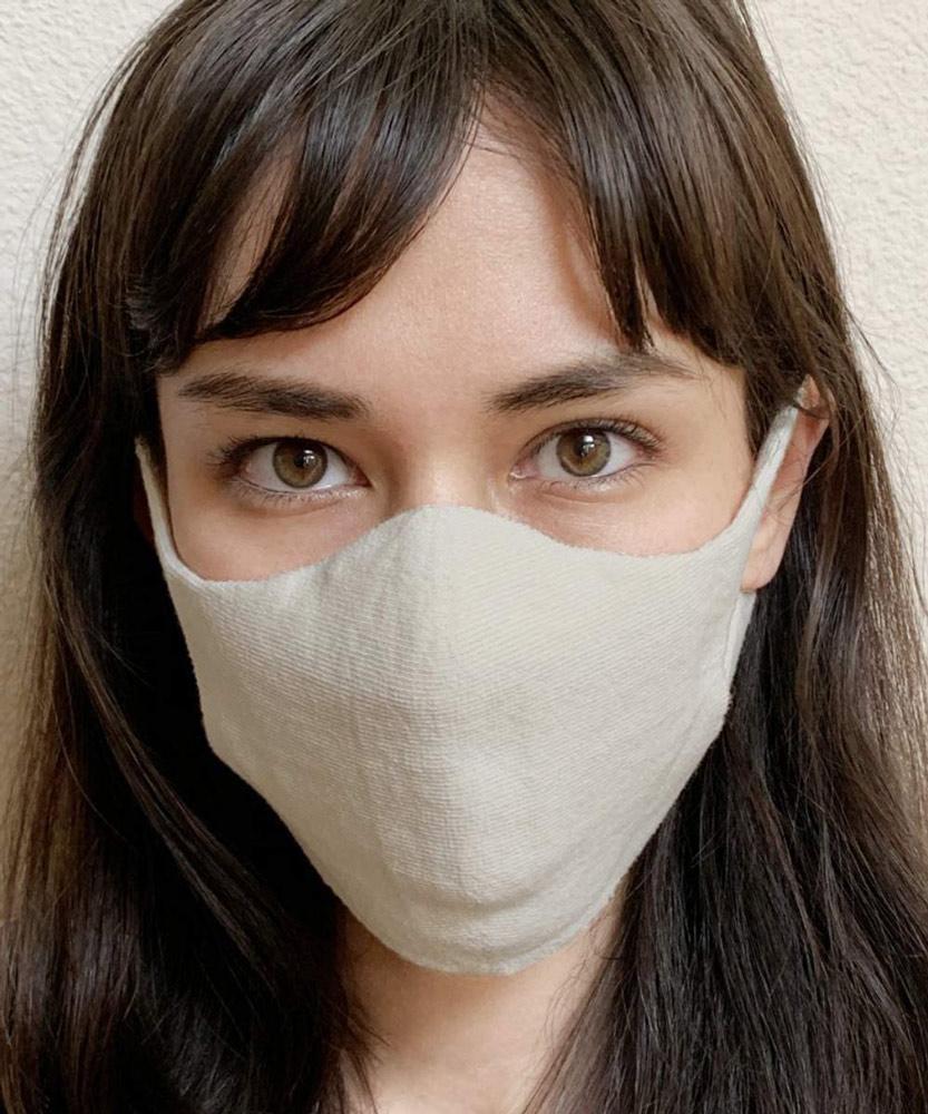 やさしくつつみマスク 綿混タイプ キッズ レディース メンズ