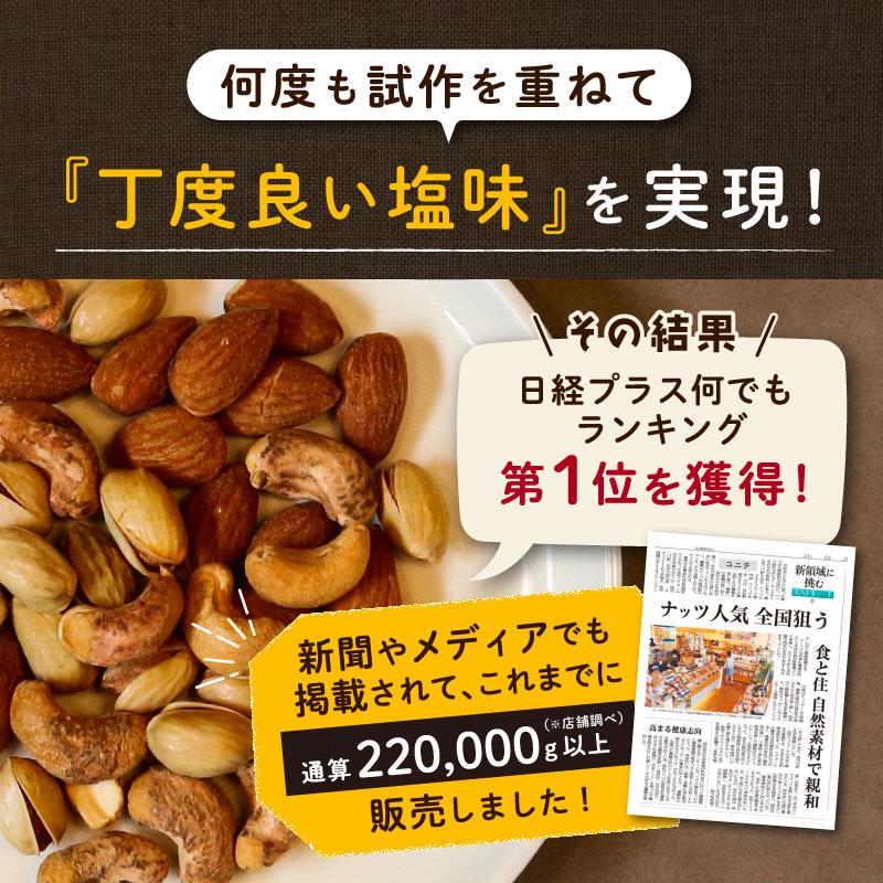 【メール便】スモークミックス 70g ミックスナッツ 燻製ナッツ カシューナッツ/アーモンド/ピスタチオ