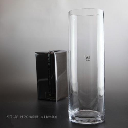 クリア花瓶(M)16本〜30本用