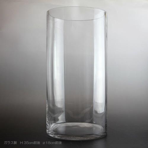 クリア花瓶(LL)61本〜108本用