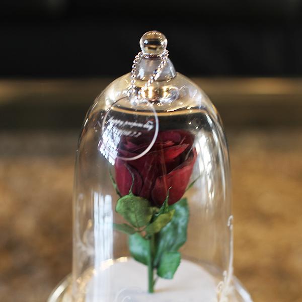 ドライフラワー 赤薔薇 マリアージュ・アン ベルタイプ