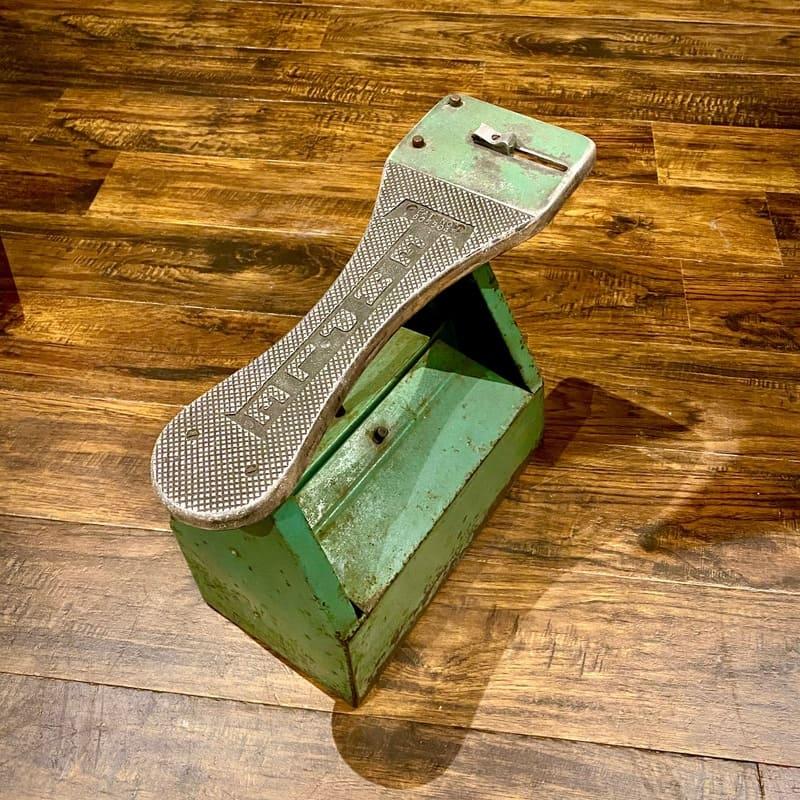 ShoeShineBox