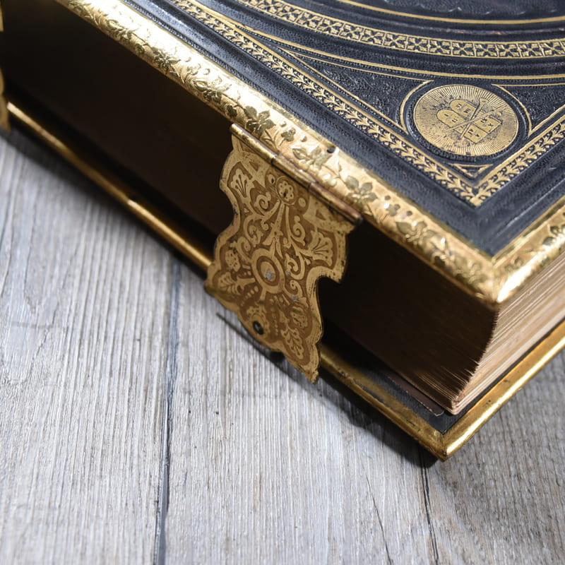 【ご商談中】HOLLY BIBLE(聖書)