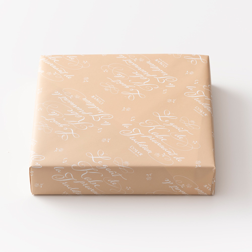 【バタークッキー】レスポワールL10SN 24枚(2枚入×12袋)