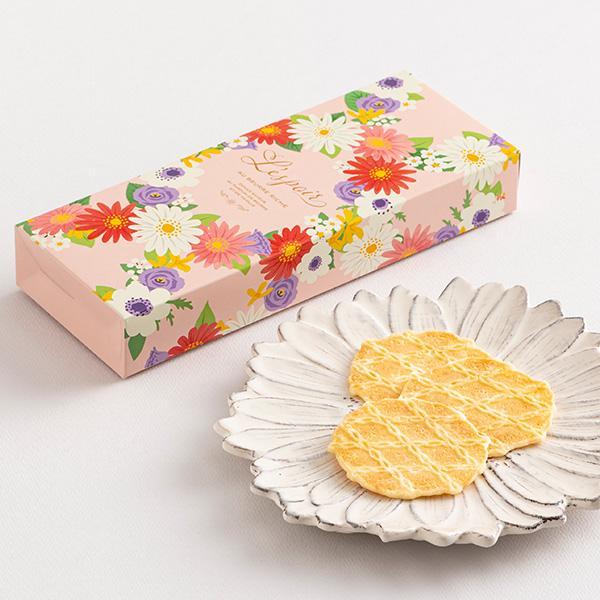 【バタークッキー】レスポワールL6BN 12枚(2枚入×6袋)