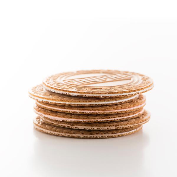 ハロウズイブ ミニゴーフル 3入 −ハロウィンのお菓子 ギフトボックス入り