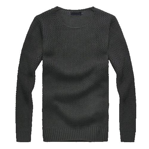 ニット セーター メンズ  ACT-14