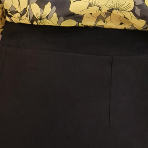 スカート レディース ひざ丈 シンプル カジュアル きれいめ マーメイド メッシュ フリル 20slb152xyz
