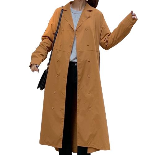 ライトコート レディース ジャケット きれいめ シンプル 春夏 カジュアル 大人 ブラウン 20slj08xyz