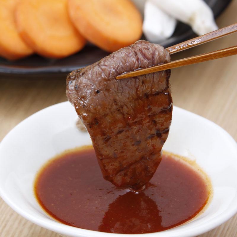 《調味料》森谷特製 焼肉のたれ[まろ辛味]【神戸牛の老舗が作ったまろやかな辛さの焼肉のたれ】(常温)