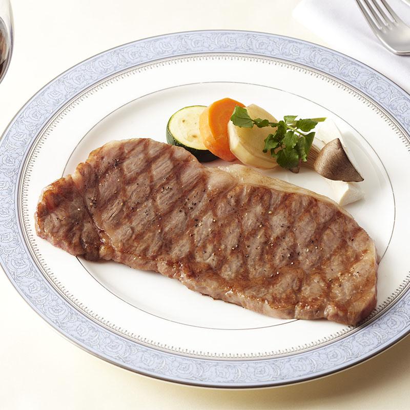 ■神戸牛■五つ星サーロインステーキ 【森谷最高級神戸牛サーロイン 豊かな香りと上品で濃厚な味わい】(冷蔵)