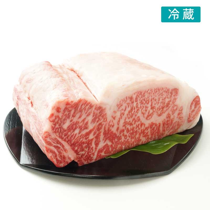 神戸牛ローストビーフ用サーロイン【贅沢に神戸牛でローストビーフを作る】(冷蔵)