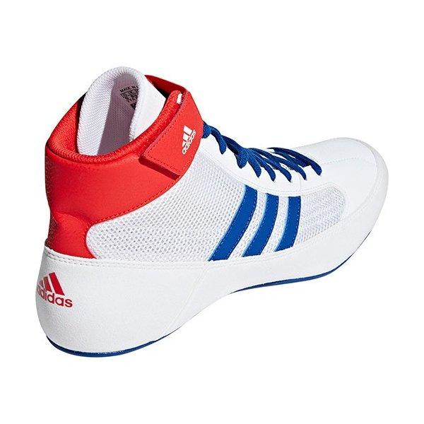 adidas BD7129 HVC レスリングシューズ