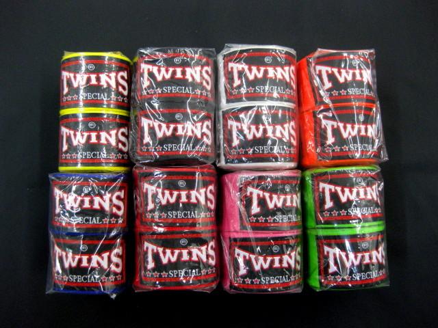 TWINS キッズ バンテージ CH-6