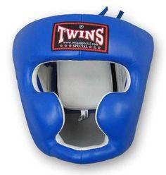 TWINS ヘッドガード(顎ガード付き)