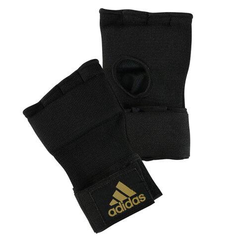 adidas スーパーインナーハンドラップ(左右セット)