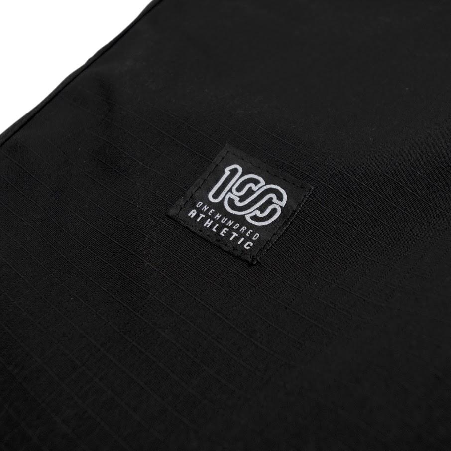 100A BJJ KIMONO ブラック