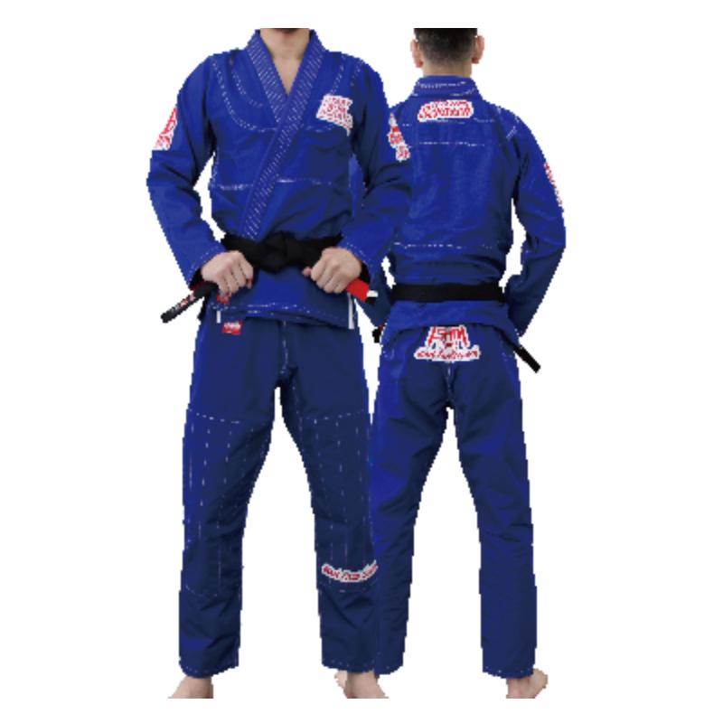 スクラッチ柔術衣