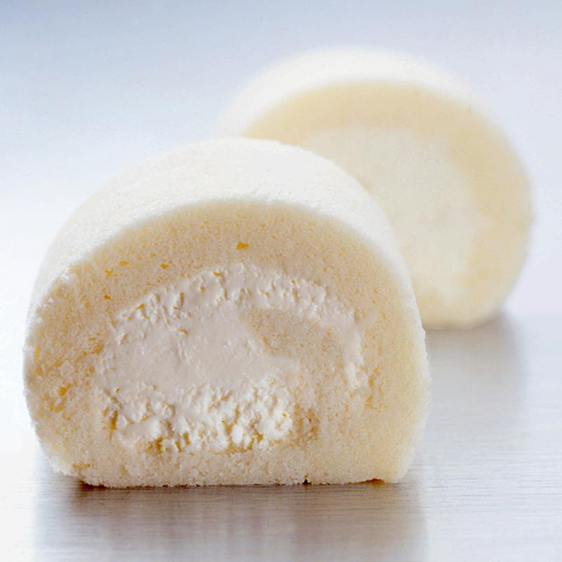 神戸白いチーズロール【冷凍便】