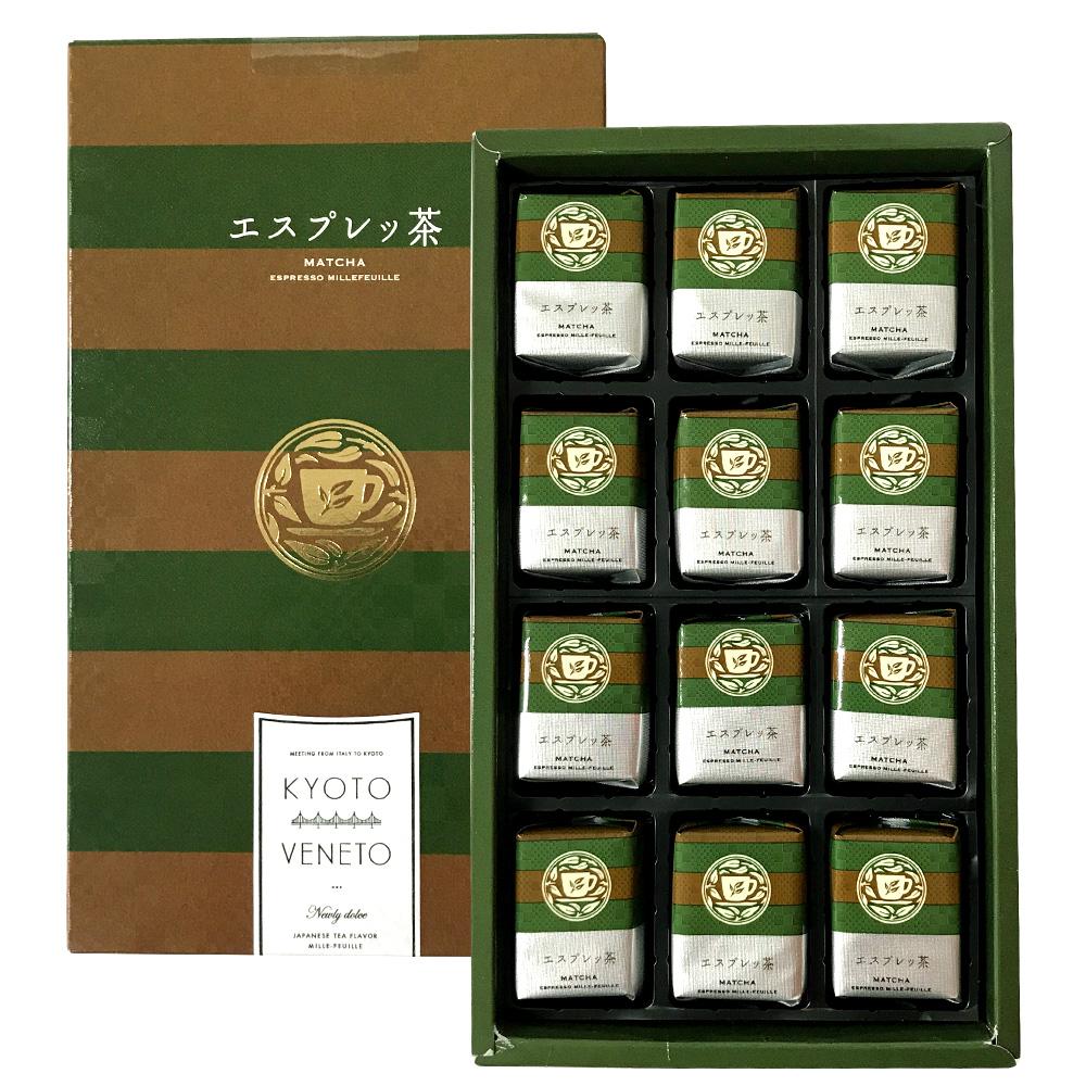 エスプレッ茶【常温便】