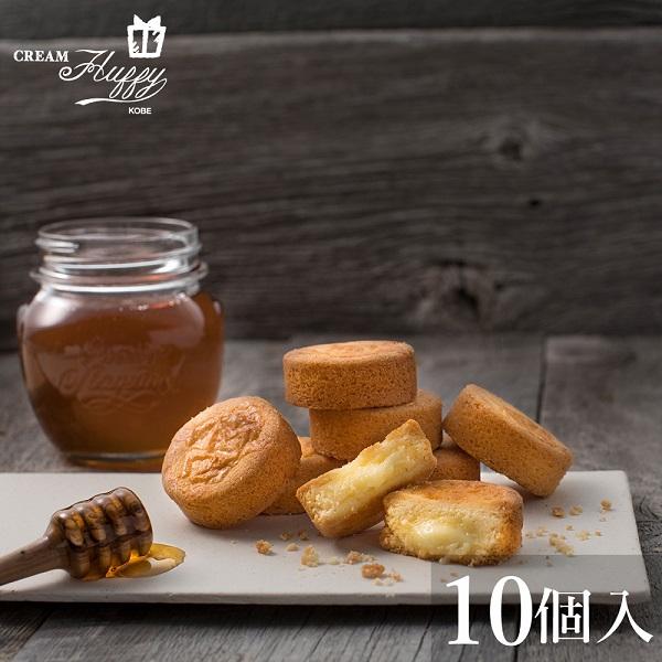 ジェモジェモガレットクッキー10個入【常温便】
