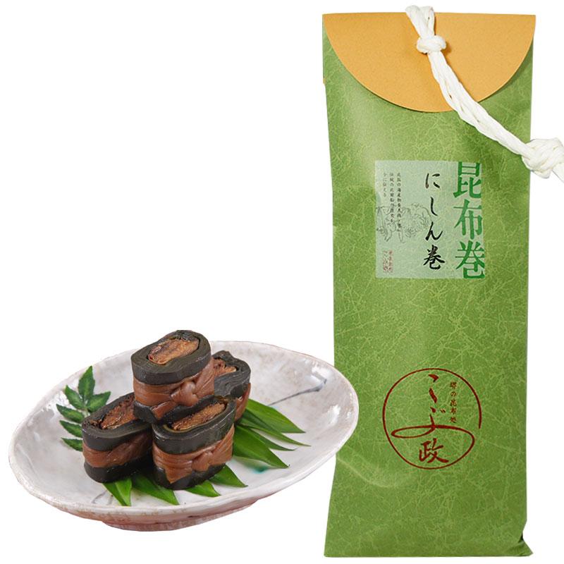 にしん巻(化粧袋)
