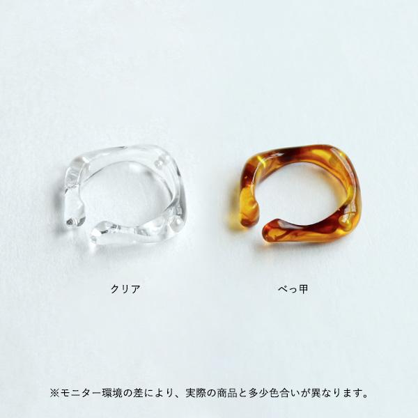 sAn (サン) Pearl Ear Cuff 14 イヤリング/イヤーカフ