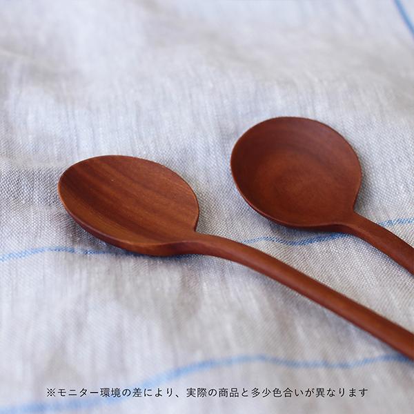 木のスプーン 【メール便】