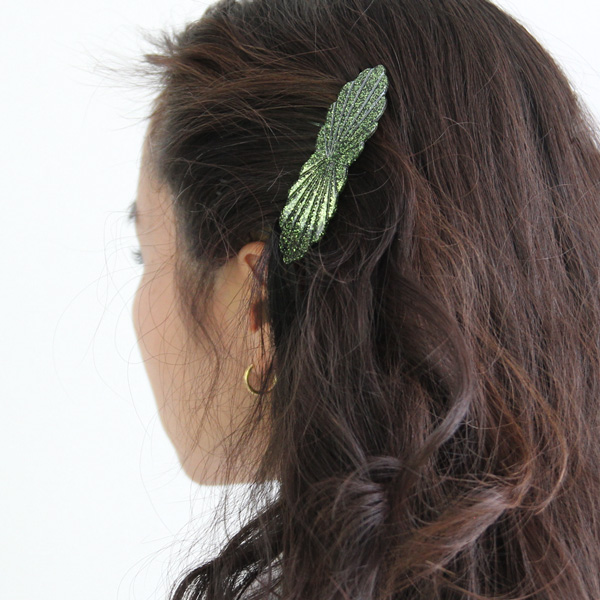 Pico (ピコ) コーム Madeleine Comb 北欧/ヘアアクセサリー/パーティー/結婚式 【メール便】