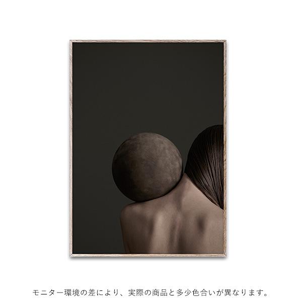 【受注発注】Paper Collective (ペーパーコレクティブ) ポスター 30×40cm Close Contact 01