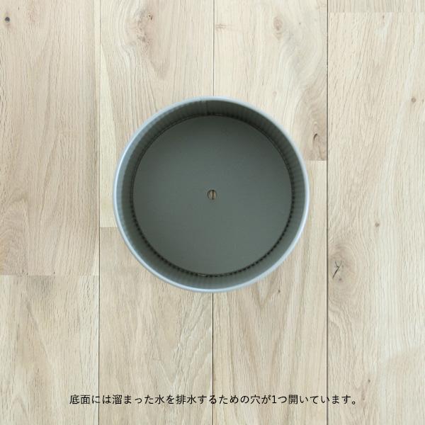 【受注発注】 ferm LIVING (ファームリビング) Bau Pot (バウ ポット) S ブラック/ウォームグレー/カシミア 北欧/鉢カバー/植木鉢/インテリア/日本正規代理店品【送料無料】