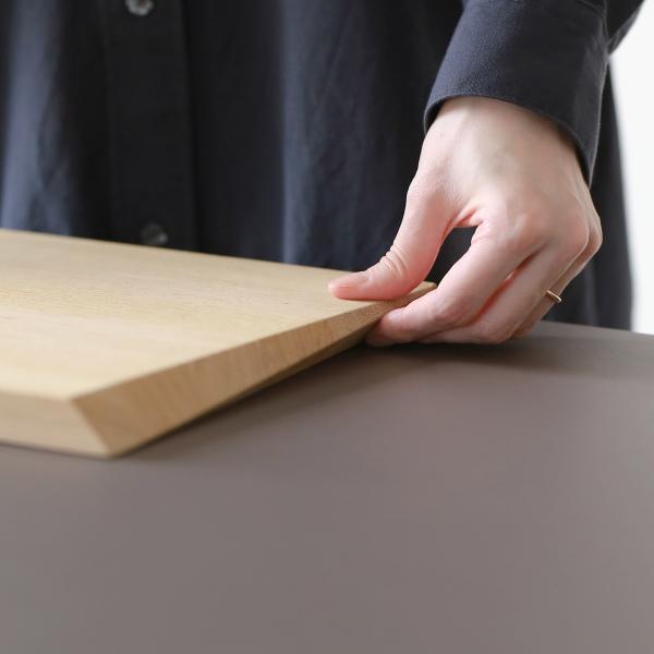 MOEBE (ムーベ) カッティングボード(大) 調理器具/まな板/オーク【送料無料】