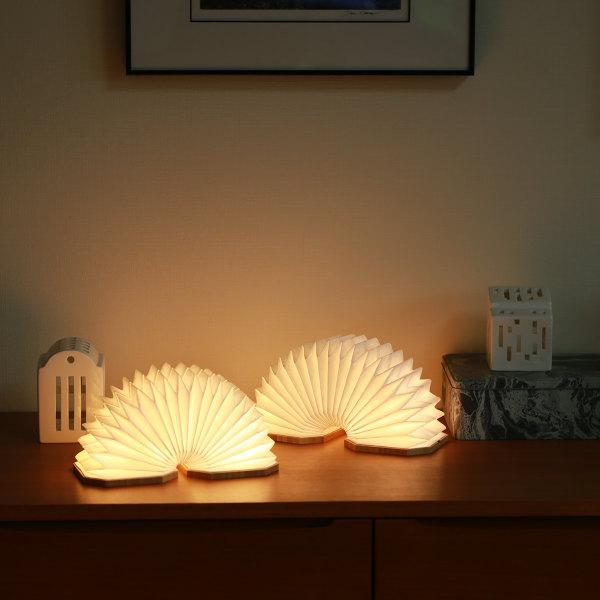 GINGKO (ギンコー) アコーディオンランプ 北欧/インテリア/照明/間接照明