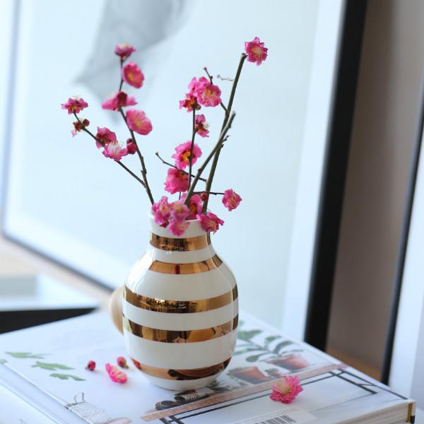 Kahler(ケーラー) 175周年記念 オマジオアニバーサリーベースS ブラス 日本正規代理店品