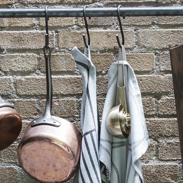 ferm LIVING (ファームリビング) Fein Measurement Spoons (ファイン 計量スプーン) 北欧/インテリア/日本正規代理店品