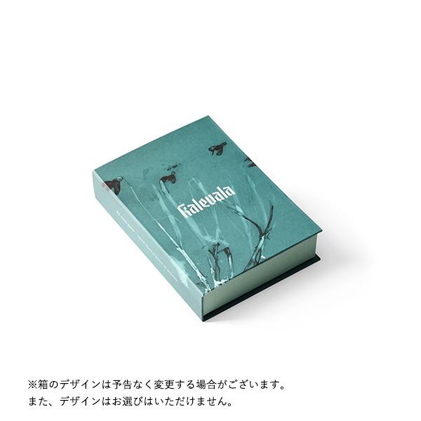 Kalevala (カレワラ) ピアス Snow Flower シルバー 北欧/デザイン/フィンランド【送料無料】