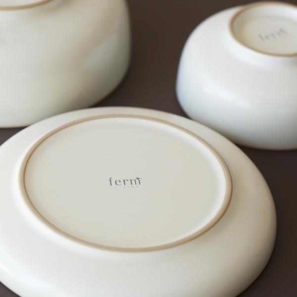 ferm LIVING (ファームリビング) Sekki Plate(セッキプレート) S 北欧雑貨/食器/日本正規代理店品
