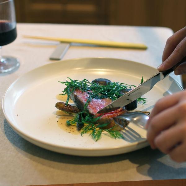 ferm LIVING (ファームリビング) Sekki Plate(セッキプレート) L 北欧雑貨/食器/日本正規代理店品