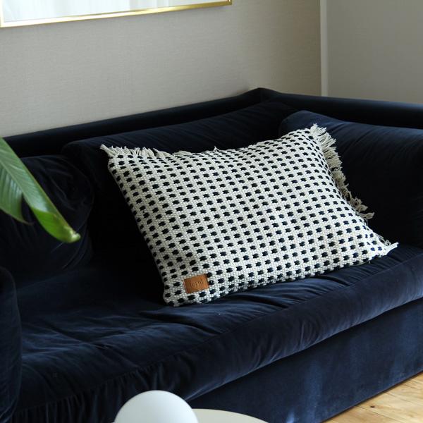 ferm LIVING (ファームリビング) Way Cushion(ウェイ クッション)中材付き 北欧/インテリア/日本正規代理店品【送料無料】【受注発注】