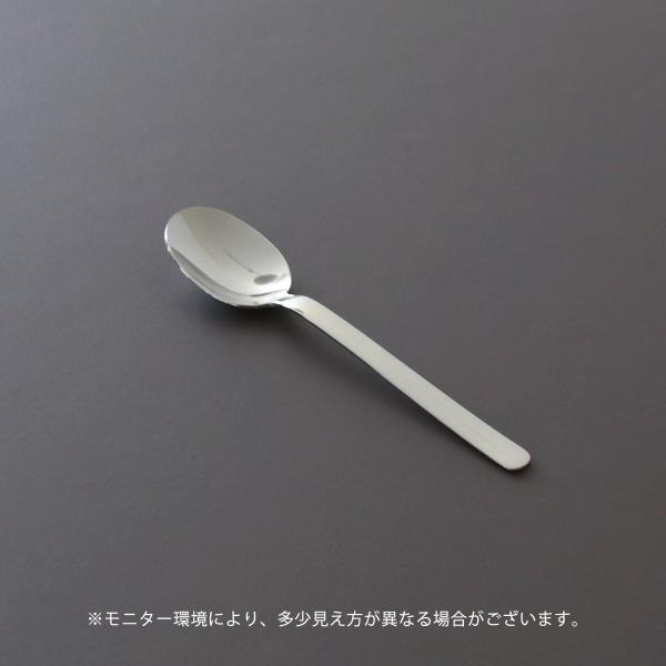 HIBITO (ヒビト) デザートスプーン 北欧/和洋食器/カトラリー【メール便】