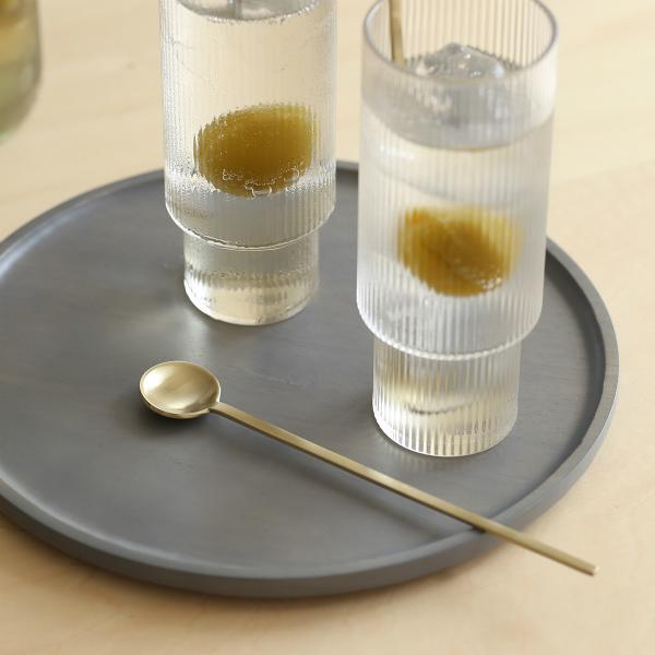 ferm LIVING (ファームリビング) Fein Long Spoon (ファイン ロング スプーン) 北欧/インテリア/日本正規代理店品【メール便】