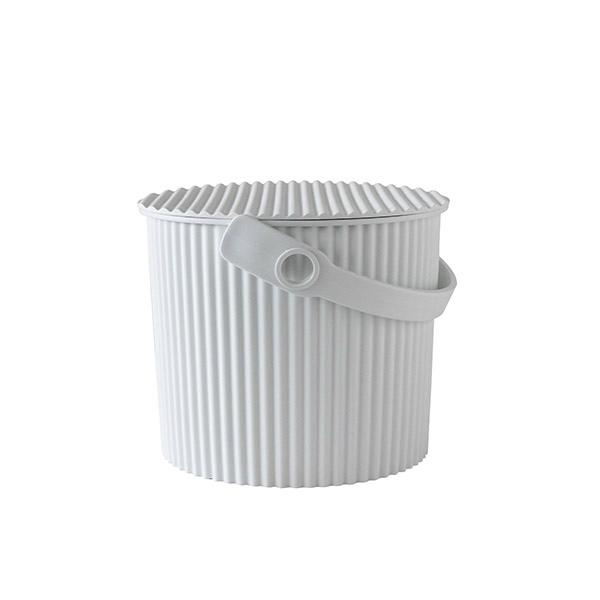 Sceltevie (セルテヴィエ) オムニウッティ Mini ホワイト バケツ