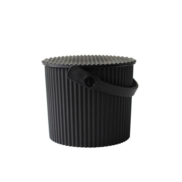 Sceltevie (セルテヴィエ) オムニウッティ Mini ブラック バケツ