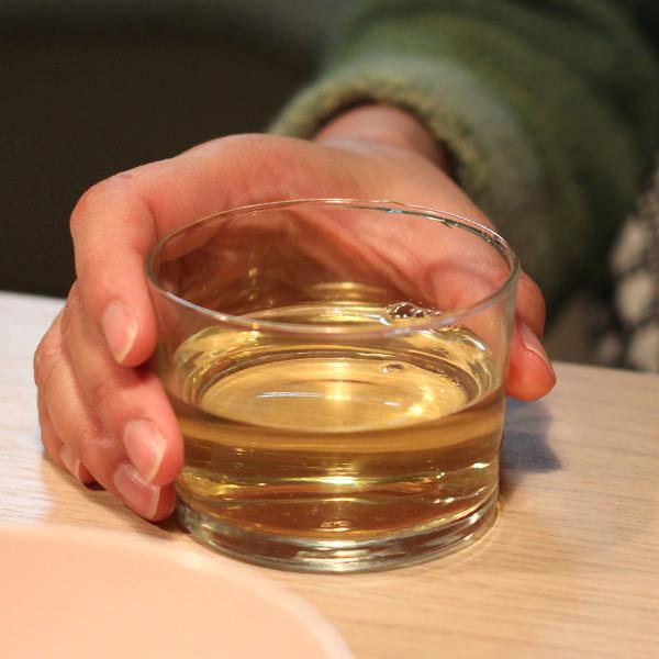 Bodega(ボデガ) グラスカップ3個セット