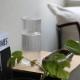 ferm LIVING (ファームリビング) Ripple Carafe Set (リップル カラフェセット) 北欧/ガラス食器/日本正規代理店品