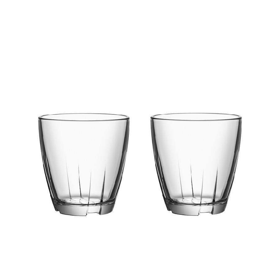KOSTA BODA (コスタ ボダ) Bruk.(ブルック) グラス/タンブラー H8×Φ7.8cm クリア北欧/食器/皿
