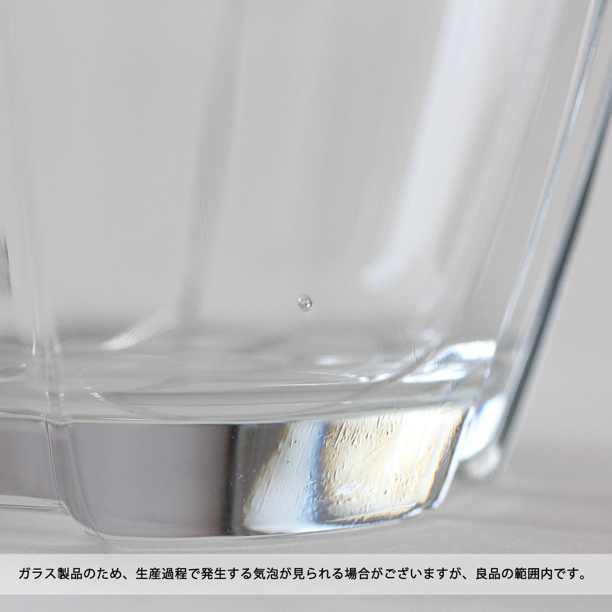 KOSTA BODA (コスタ ボダ) Bruk.(ブルック) サイドプレート H2.1×Φ19.5cm クリア北欧/食器/皿